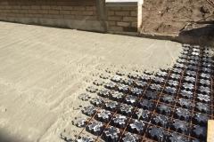 Cassaforma Cemento ed Erba