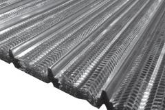 Cassero Metallico - foto 1 dettaglio rete