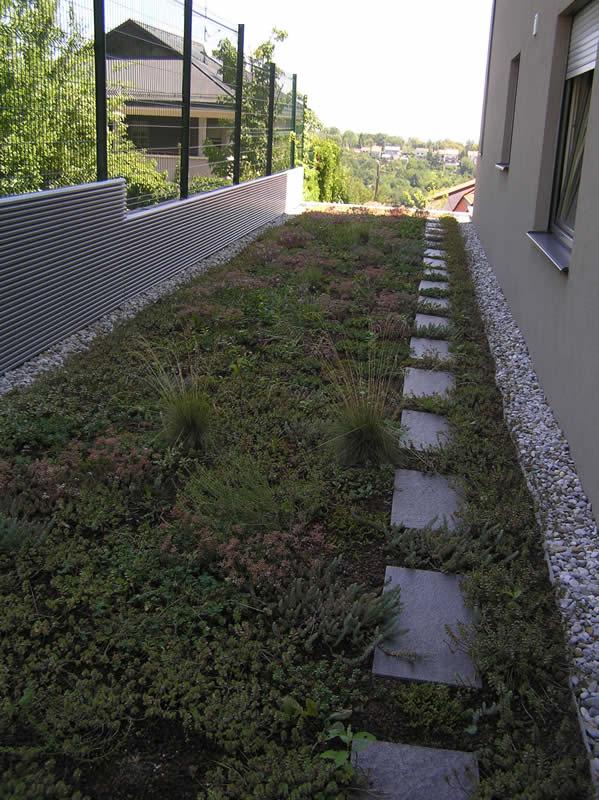 Plastiche 3f s r l prodotti per l 39 edilizia il garden e for Giardino pensile