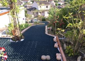 garden grid modì plastic grids